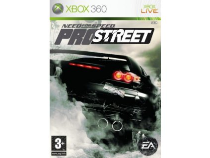 vyr 56Need for Speed ProStreet XBox 360