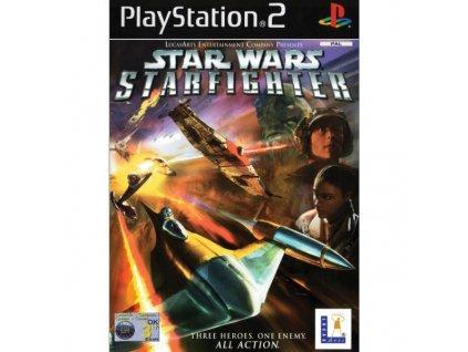 star wars starfighter ps2 203979