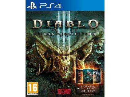 PS4 Diablo 3 Eternal Collection