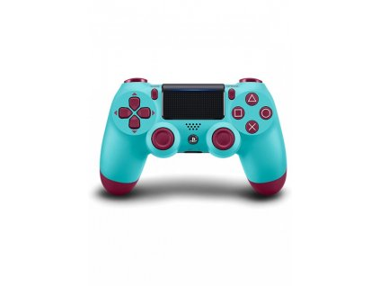 PS4 Sony DualShock 4 Berry Blue V2