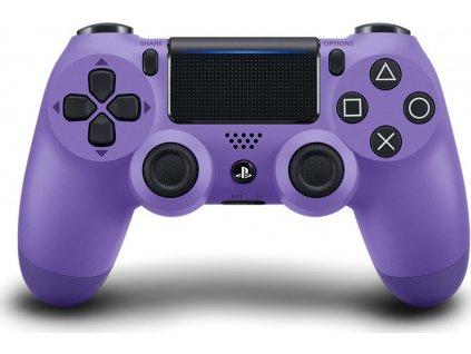 PS4 Sony DualShock 4 Electric Purple V2 Nové