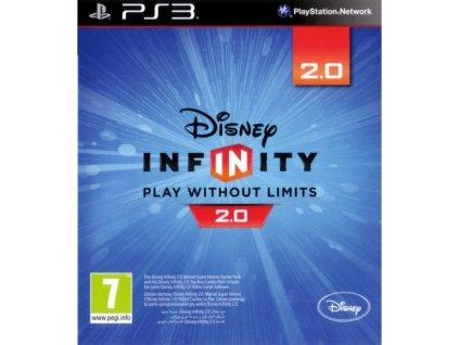 ps3 disney infinity 2 0 pouze hra