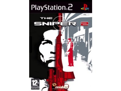 PS2 The Sniper 2