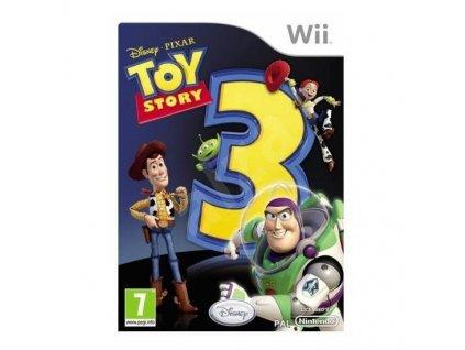 Wii Disney Toy Story 3