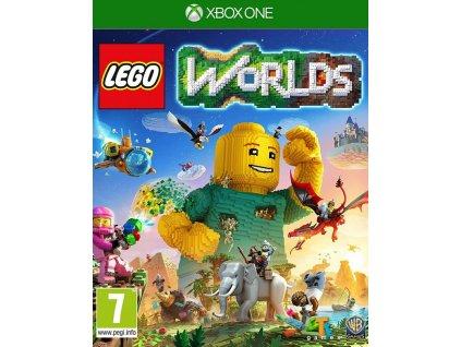 XONE Lego Worlds
