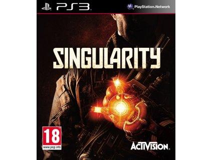 PS3 Singularity