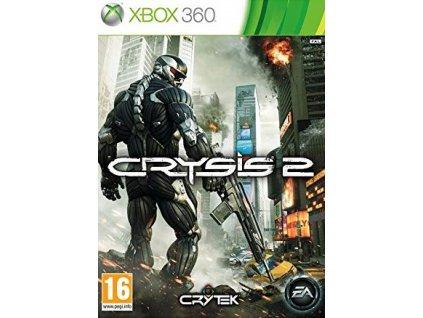 X360 Crysis 2
