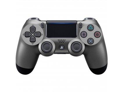 PS4 Sony DualShock 4 Steel Black V2