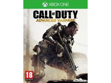XONE Call of Duty Advanced Warfare