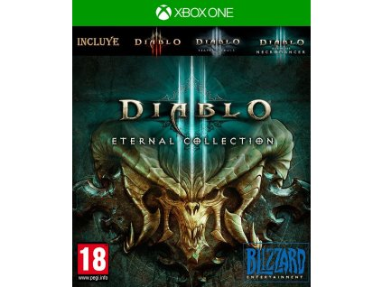 XONE Diablo 3 Eternal Collection