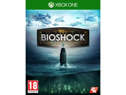 XONE Bioshock The Collection