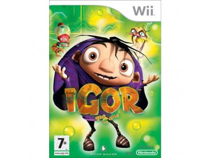 igor the game wii 37609