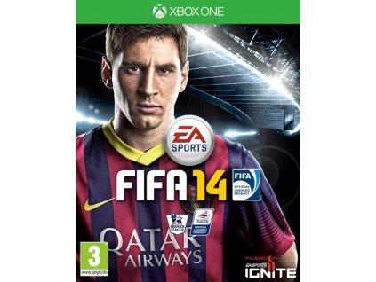 XONE FIFA 14 Nové
