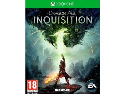 XONE Dragon Age Inquisition