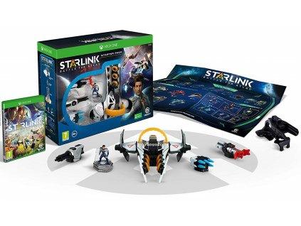 XONE Starlink Battle For Atlas Starter Pack