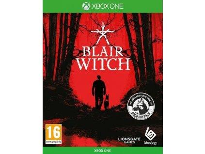 XONE Blair Witch