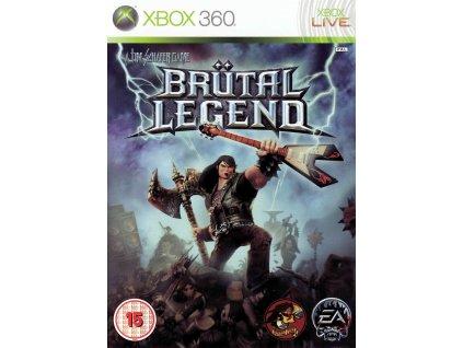 X360 Brutal Legend