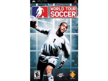 PSP World Tour Soccer