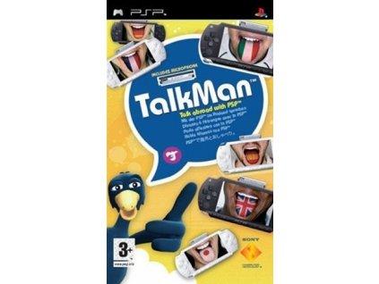 PSP Talkman