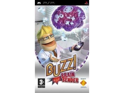 PSP Buzz! Brain Bender