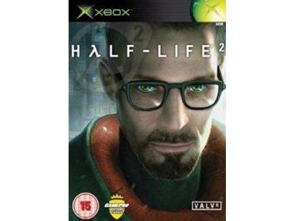 half life 2 xbox