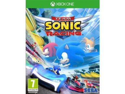 XONE Team Sonic Racing