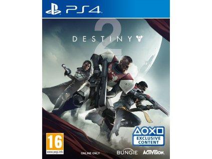 destiny 2 ps4 cover pegi