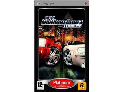 midnight club 3 dub edition psp 4937