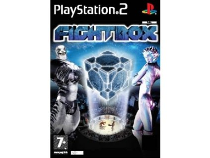 fightbox ps2