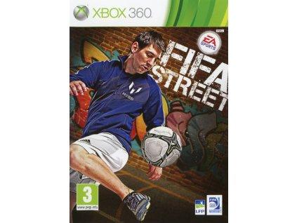 X360 FIFA Street