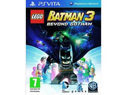 PSVita Lego Batman 3 Beyond Gotham