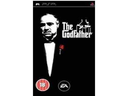 godfather the 18 psp