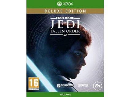 star wars jedi fallen order deluxe edition xone
