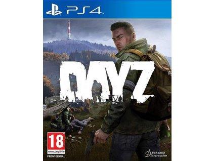 PS4 DayZ