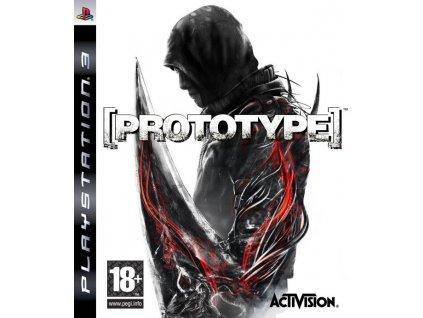PS3 Prototype