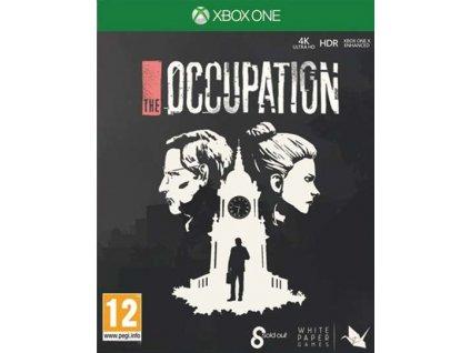 XONE The Occupation
