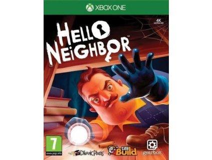 XONE Hello Neighbor