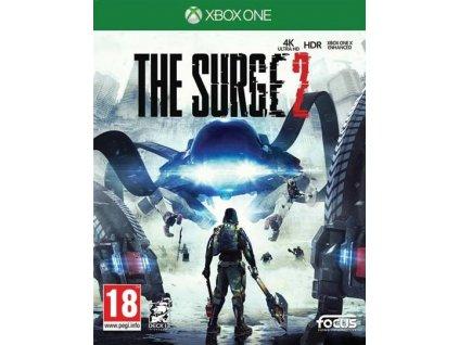 XONE The Surge 2