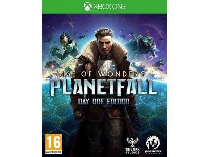 XONE Age of Wonders Planetfall Day One Edition
