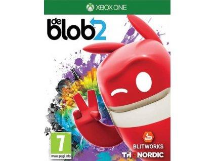 XONE De Blob 2