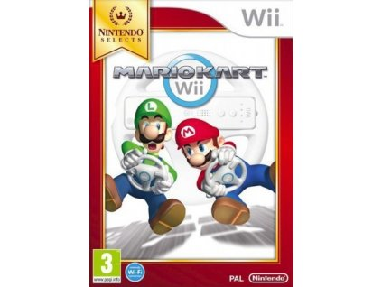 Wii Mario Kart