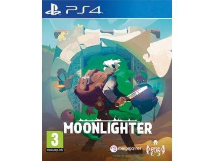 moonlighter ps4 l