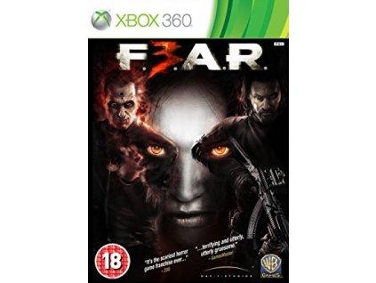 X360 FEAR 3