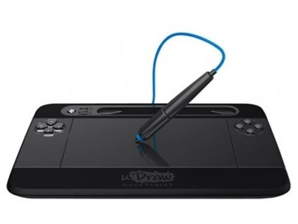 PS3 uDraw Gametablet