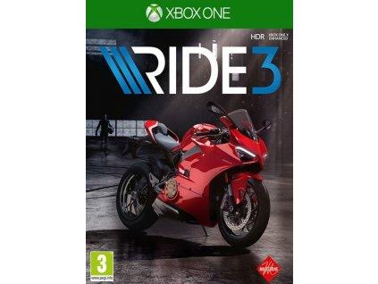 XONE Ride 3
