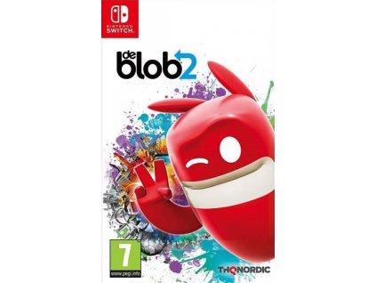 Switch De Blob 2