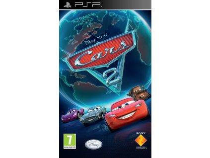 PSP Cars 2