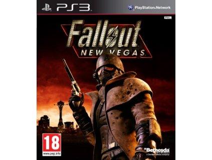 PS3 Fallout New Vegas