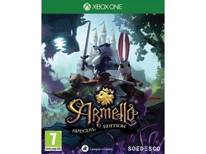 XONE Armello Special Edition