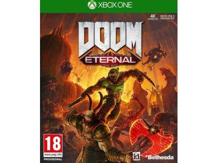 XONE Doom Eternal